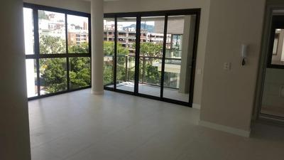 Apartamento Em Córrego Grande, Florianópolis/sc De 113m² 3 Quartos À Venda Por R$ 950.000,00 Ou Para Locação R$ 3.500,00/mes - Ap181445lr