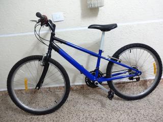 Bicicleta Caloi Mtb 21v Mountain Bike Aro 24