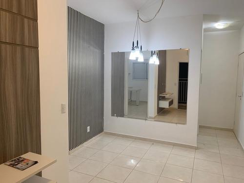Imagem 1 de 20 de Apartamento - Ap00024 - 68817153