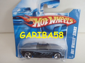 R$18 No Lote Hot Wheels Mazda Mx48 Turbo 2008 Stars Gariba58
