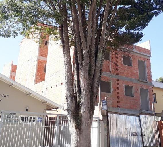 Cobertura À Venda, 90 M² Por R$ 278.000,00 - Vila Camilópolis - Santo André/sp - Co0772
