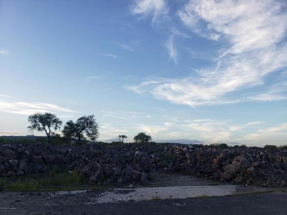 Terreno En Venta En Penuelas, Queretaro, Rah-mx-20-2929