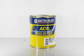 Massa De Polir N 2 Branca 1/4 Autocolor