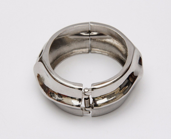 Bracelete De Metal