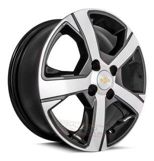 Kit X 4 Llantas Chevrolet Onix R14 + Prisma + Agile + Corsa