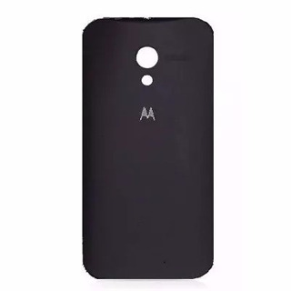 Tampa Traseira Celular Motorola Xt 1058 Preta