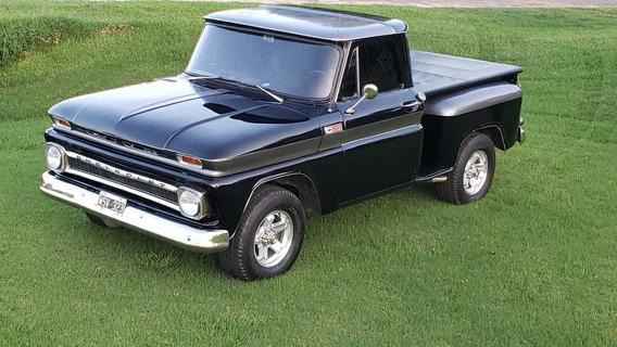 Chevrolet C10 - Año 1965 -