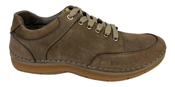 Zapato Pampero Modelo Perseo