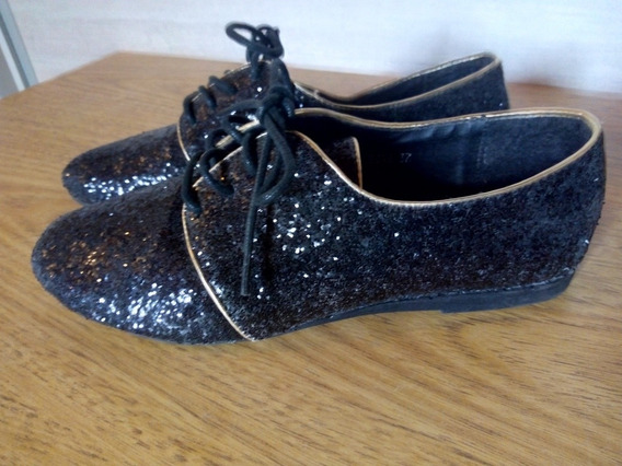 Zapatos Mujer N36