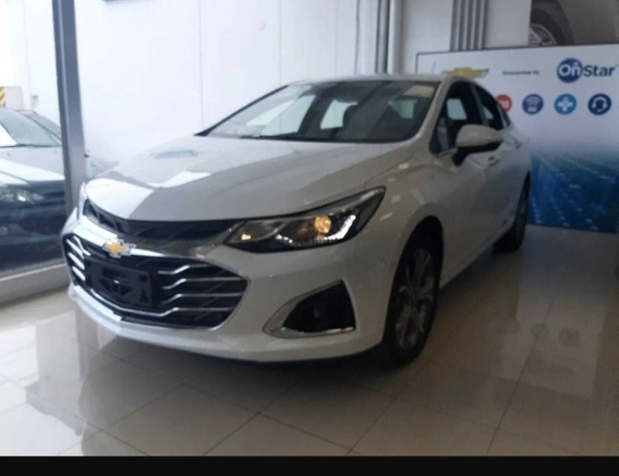 Chevrolet Cruze Ii 1.4 Sedan Premier 1 2020 (jf)
