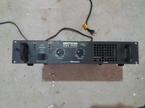 Amplificador Ciclotron Dbk 2000
