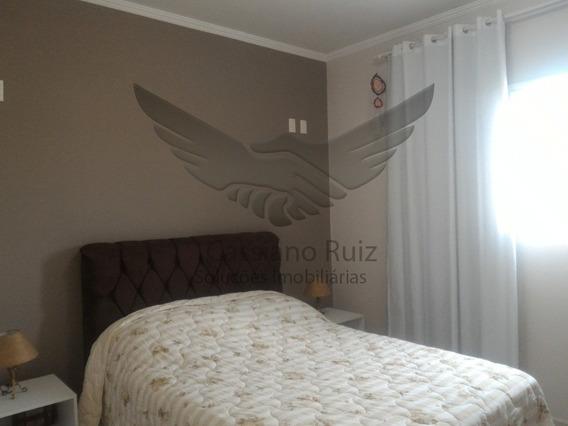 Apartamento Ed Vanilla - 03 Dorm (01 Suíte) - Jardim Europa - Ap00150 - 32615018