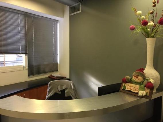 Oficina En Venta Rent A House Mls #17-196 Mlm