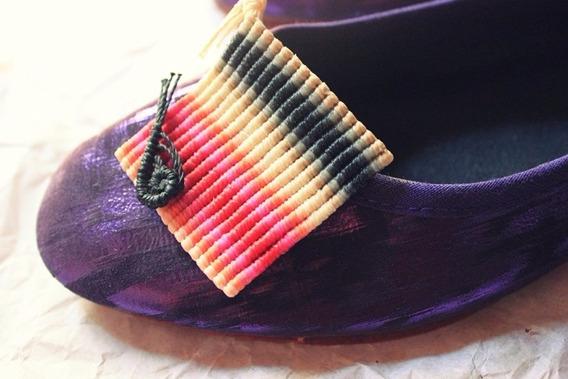 Zapatos Chatitas Diseño