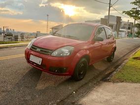Ford Ka 1.0 Flex 3p 70hp - Aceito Troca