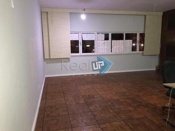 Apartamento 3 Quartos Em Humaitá!!! - 15526