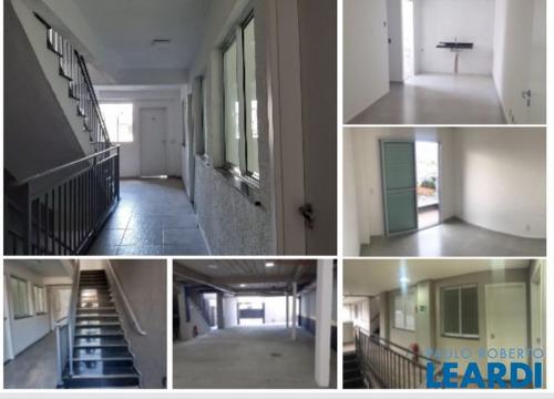 Imagem 1 de 15 de Apartamento - Saúde  - Sp - 604830