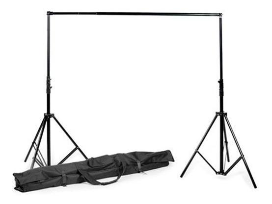 Portafondo Portátil Godox Bs-04 Para Estudio Fotográfico