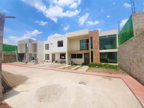 Casas Nuevas En Venta En Apan, Hidalgo