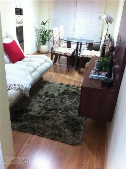 Apartamento Residencial À Venda, Jardim Nova Europa, Campinas. - Ap6355