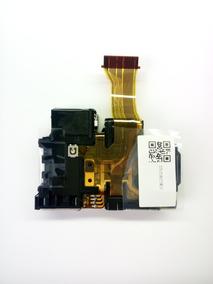 Bloco Ótico Lente Sony Dsc-tx55 Lsv-1501a A1843355a