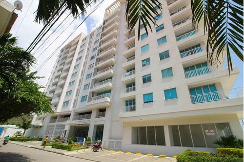 Apartamento En Venta En El Rodadero - Santa Marta