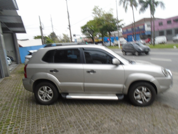 Hyundai Tucson 2.0 Gl 4x2 Aut. 5p 2008 - Super Nova