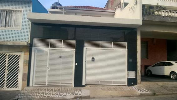 Sobrado Com 3 Dormitórios À Venda, 200 M² Por R$ 800.000 - Vila Ede - São Paulo/sp - So1821