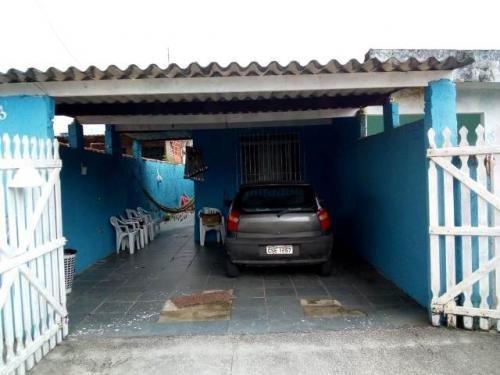 (ref:4946)casa- Itanhaém/sp - Nossa Senhora Do Sion