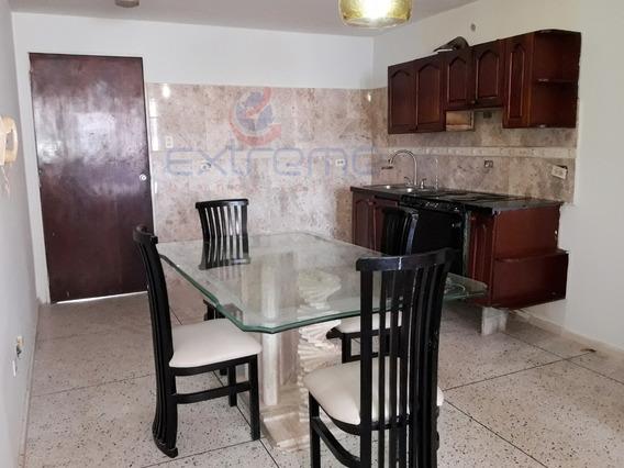 Apartamento Los Olivos Puerto Ordaz En Venta, Ciudad Guayana