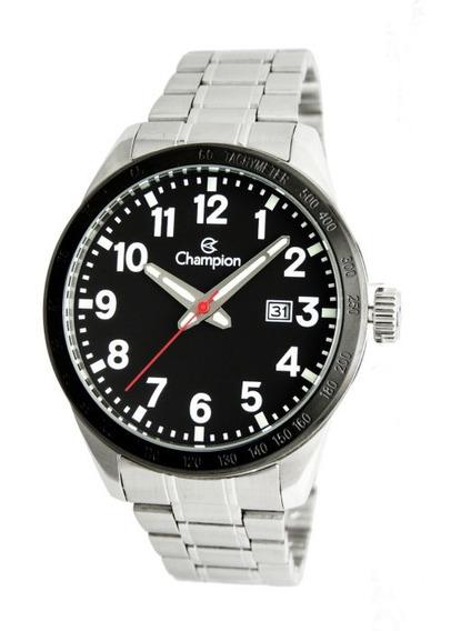 Relógio Champion Masculino Ca31695t, C/ Garantia E Nf