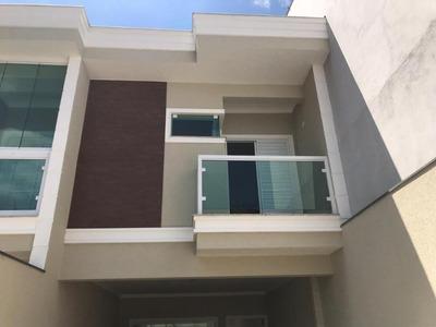 Casa Com 3 Dormitórios À Venda, 125 M² Por R$ 850.000 - Mooca - São Paulo/sp - Ca0638