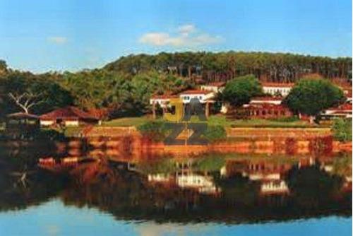 Terreno À Venda, 1290 M² Por R$ 530.000,00 - Fazenda Dona Carolina - Itatiba/sp - Te1537