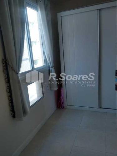Apartamento-à Venda-vila Valqueire-rio De Janeiro - Vvap20613