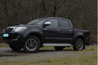 Toyota Hilux 3.0 Doble Cabina 4x4