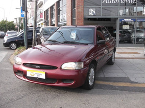 Ford Escort Clx 1.8 16v 5p Full 1998 $ 55000 Y 24 Ctas