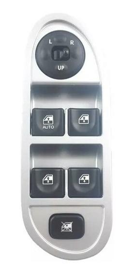 Botão Chave Do Vidro Elétrico Comando Jac J3 Original