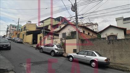 Lote-área-terreno À Venda, , Sagrada Família - Belo Horizonte/mg - 521