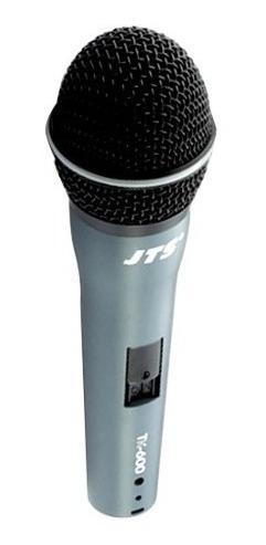 Microfone Jts Nx8