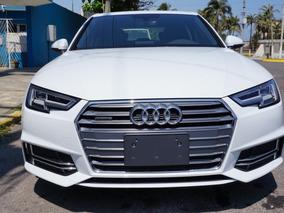 Audi A4 2.0 T S Line 190hp Dsg