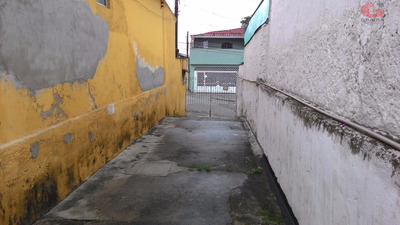 Terreno Residencial À Venda, Baeta Neves, São Bernardo Do Campo - Te3972. - Te3972