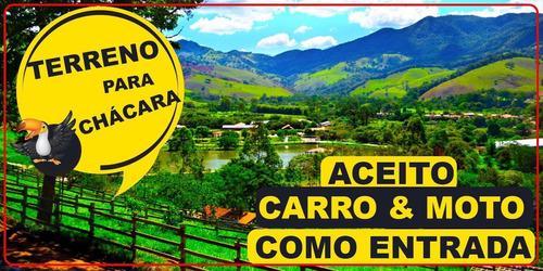 Imagem 1 de 6 de W20-lotes Próximo A Atibaia Local Ideal Para Chácaras
