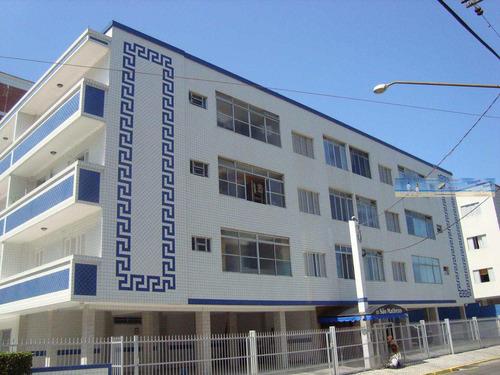 Imagem 1 de 1 de Apartamento Com 1 Dorm, Tupi, Praia Grande - R$ 150.000,00, 50m² - Codigo: 3224 - V3224