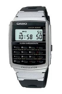 Reloj Casio Ca-56 Digital Calculadora Vintage Impacto Online