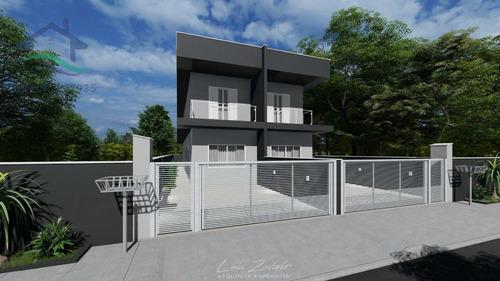 Imagem 1 de 1 de Casa Com 03 Dorms, Jardim Do Lago, Atibaia, Cod: 2808 - V2808