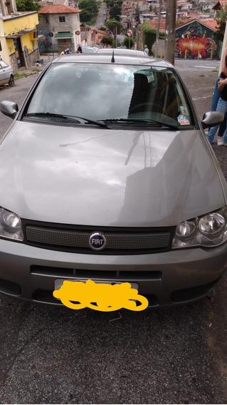 Fiat Palio 1.0 Fire 5p 2006