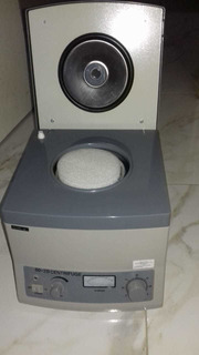 Centrifuga Macro 80 2b Con Tacometro Analogico Plasma Rico