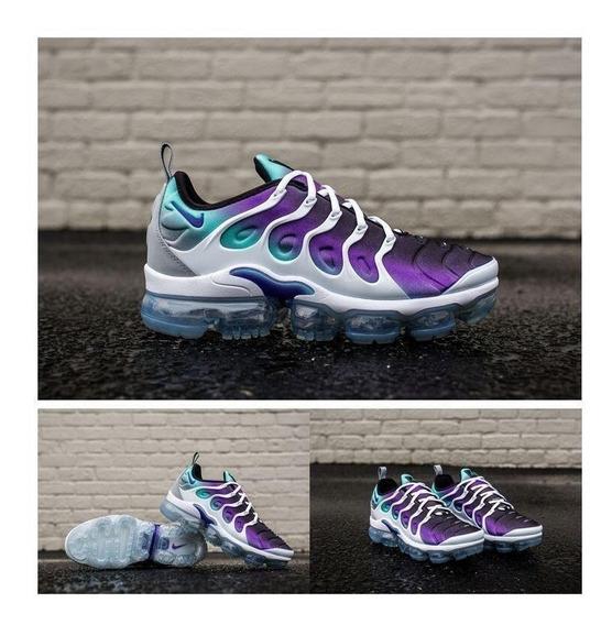 Amazon Tennis Nike Shox Tenis Nike para Hombre Violeta en