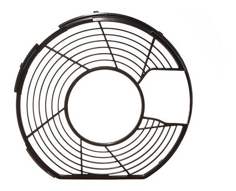 Grade Protetor Do Ventilador Meriva 2011 2012 24426583