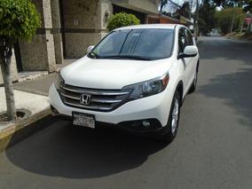 Honda Cr-v Ex Automatica 2013